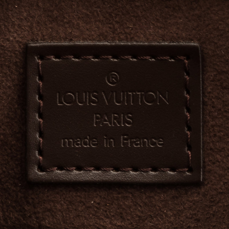Louis Vuitton Mocha Epi Pont Neuf PM (4156013)