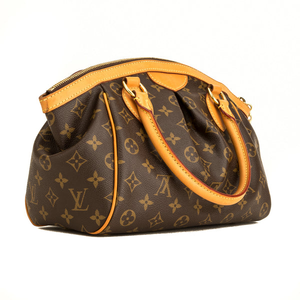 Louis Vuitton Monogram Tivoli PM (4162001)