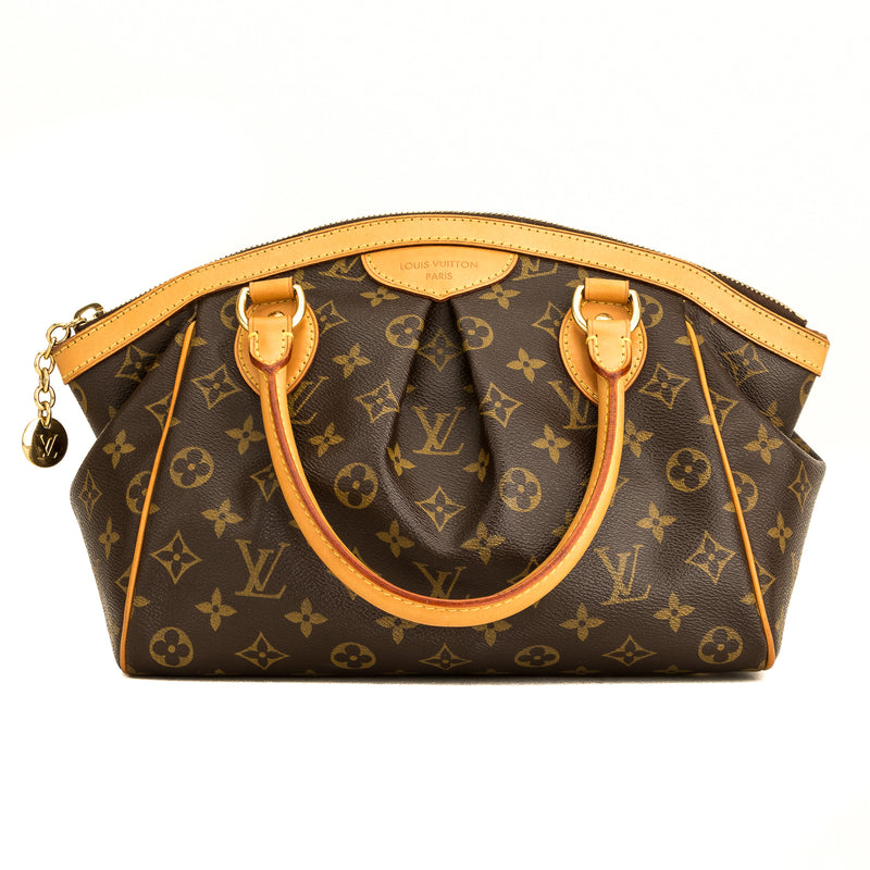 Louis Vuitton Monogram Tivoli PM (4162008)