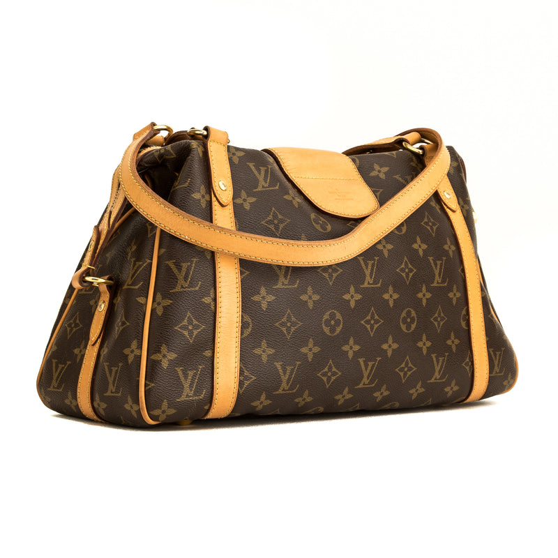 Louis Vuitton Monogram Stresa PM (4163003)