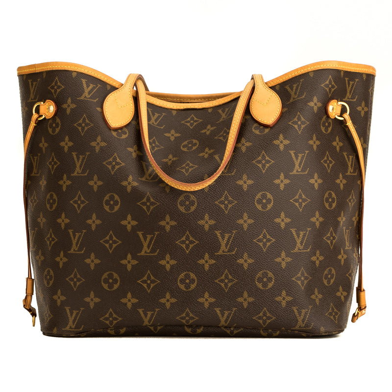 Louis Vuitton Monogram Neverfull MM (4166004)
