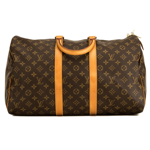 Louis Vuitton Monogram Keepall 45 (4169012)