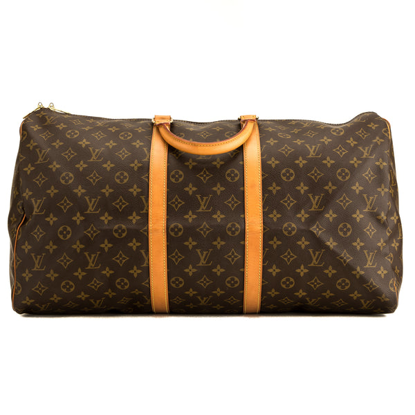 Louis Vuitton Monogram Keepall 55 (4169013)