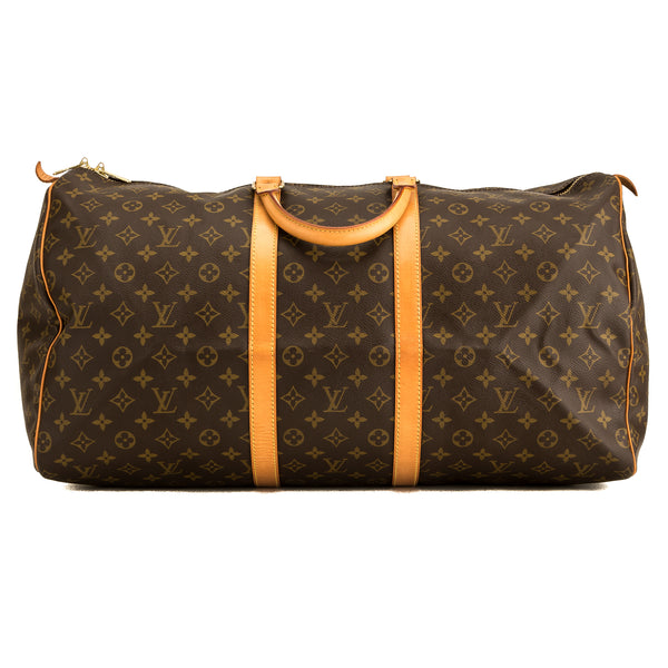 Louis Vuitton Monogram Keepall 55 (4169014)
