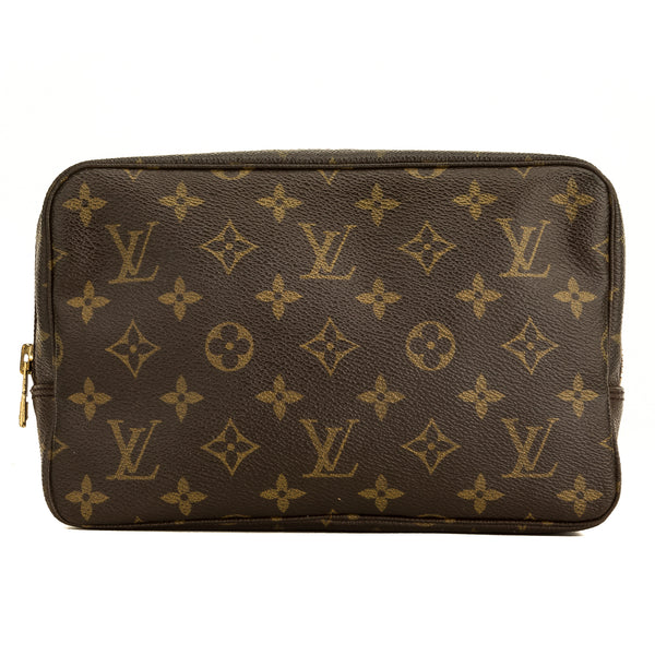 Louis Vuitton Monogram Trousse Toilette 23 (4169025)
