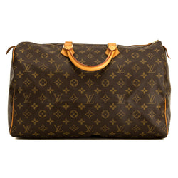 Louis Vuitton Monogram Speedy 40 (4170010)
