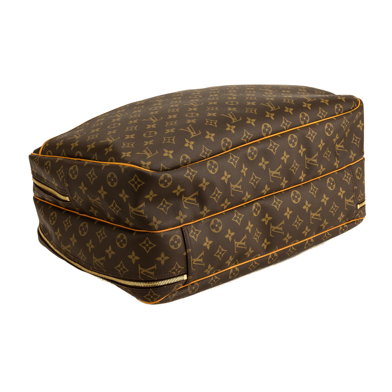 Louis Vuitton Monogram Alize 24 Heures  Bag (4171010)