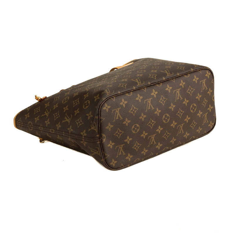 Louis Vuitton Monogram Neverfull MM (5101035)