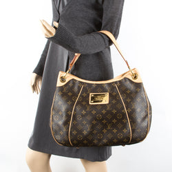Louis Vuitton Monogram Galliera PM (Authentic Pre Owned)