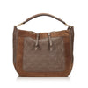 Pre-Loved Louis Vuitton Brown Monogram Empreinte Audacieuse PM France