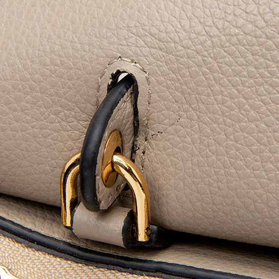 Celine Grained Calfskin Mini Belt Bag