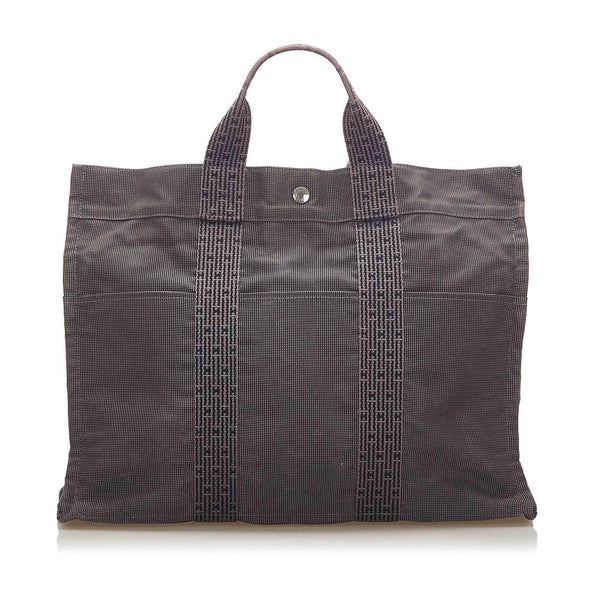Hermes Herline MM Tote Bag (SHG-17773)