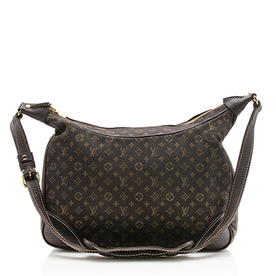 Louis Vuitton Mini Lin Boulogne PM Shoulder Bag