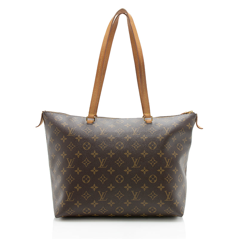 Louis Vuitton Monogram Canvas Iena MM Tote