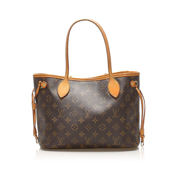Louis Vuitton Monogram Neverfull PM (SHG-14978)