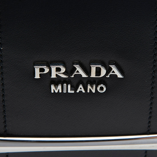 Prada Calfskin Sidonie Shoulder Bag
