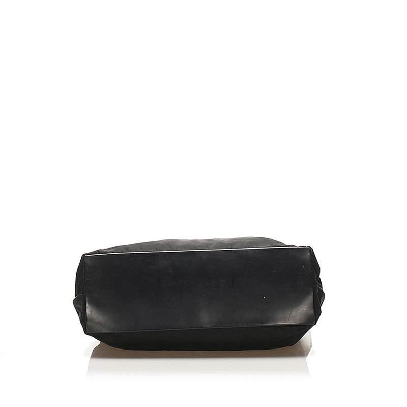 Prada Tessuto Shoulder Bag (SHG-12376)