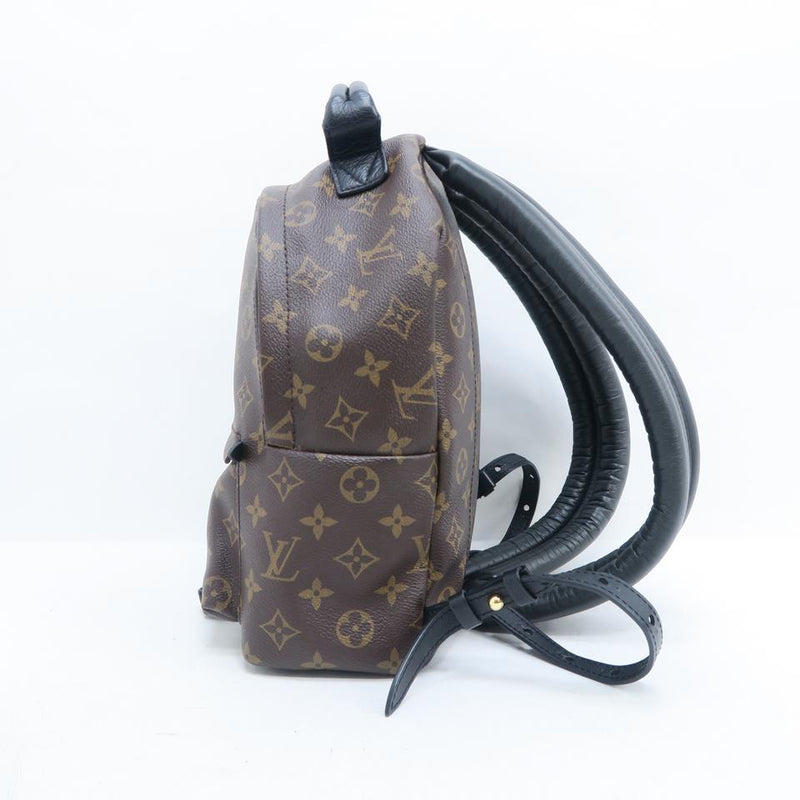 Louis Vuitton Palm Springs Pm Brown Monogram Canvas Backpack