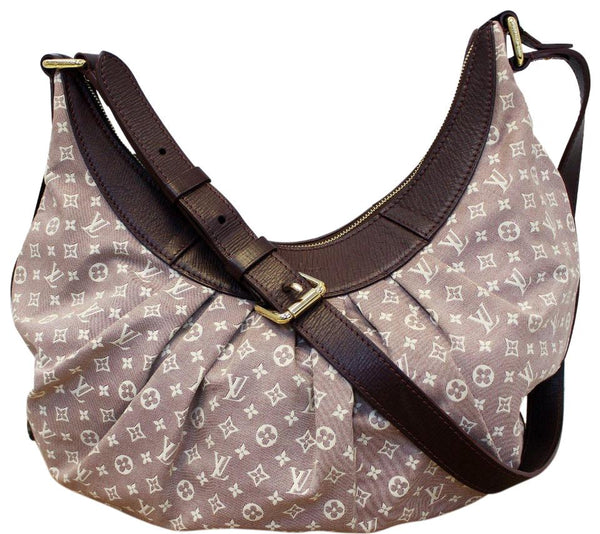 Louis Vuitton Rhapsody Mm Monogram Mini Lin Shoulder Bag