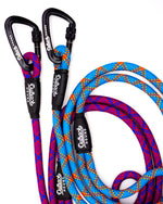 Purple All-Terrain Leash