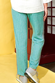 Class Act Pencil Pants