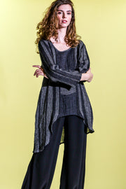 Marseille Tunic Top