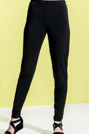 soft and supple ladies leggings by Khangura. artistic pencil leggings are great for layering. women's skinny pants.