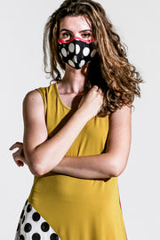 Artimino Fashion Mask