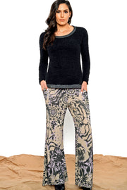 Safari Swing Pants