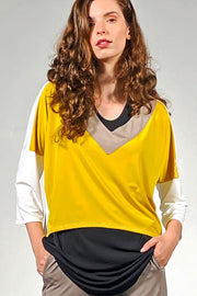 Khangura online women's clothing store makes this beautiful one of a kind top, made in usa. this unique top is perfect for summer. Khangura clothing for of all shapes and sizes, we offer plus size clothing in 1X 2X 3X sizes for women.  this elegant ladies top is great for cruise and travel.