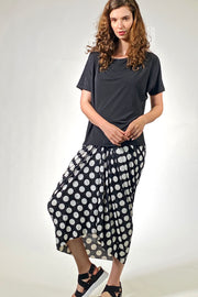 unique outfit for middle aged womens. Black and white fashion looks. trendy and one of a kind clothing.