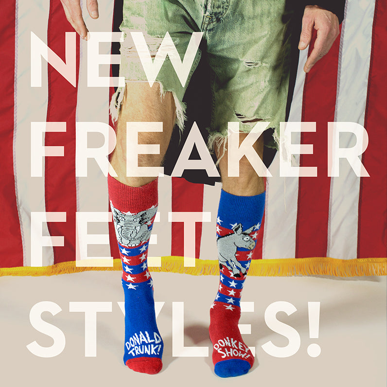 Election Year socks