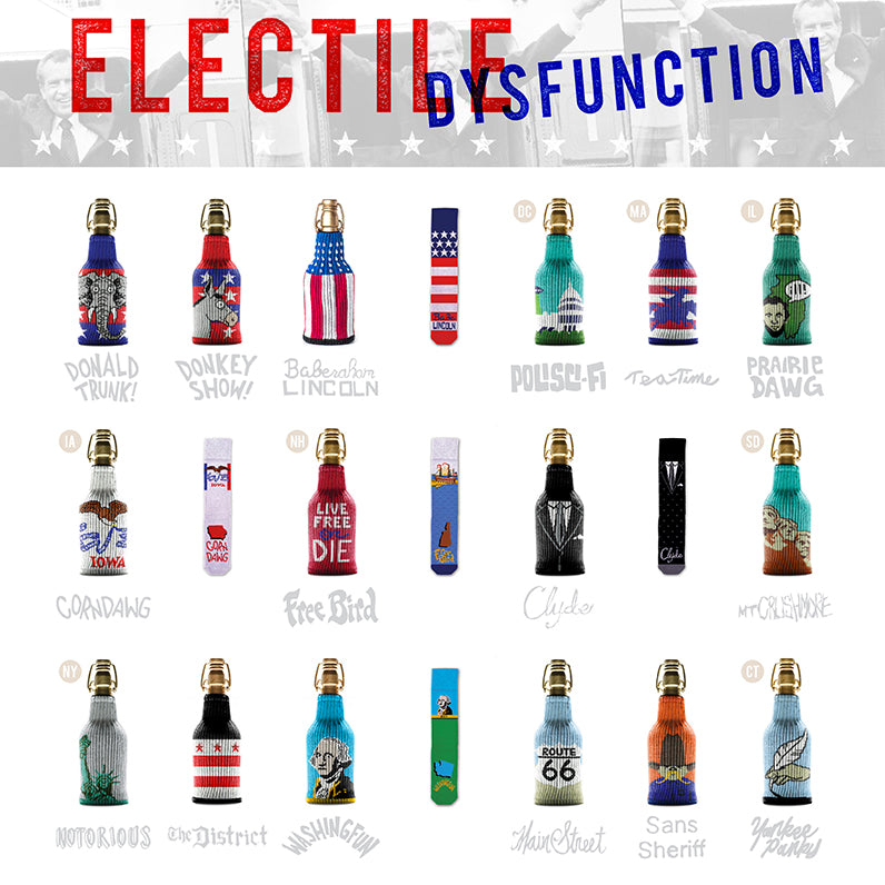 Electile Dysfunction Election Year Gifts