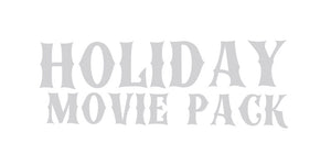 Holiday Movie 3-Pack