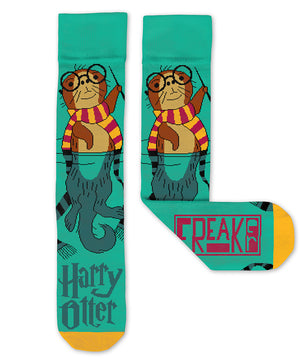 Harry Otter Socks