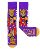 King James Socks