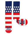Baberaham Lincoln Socks