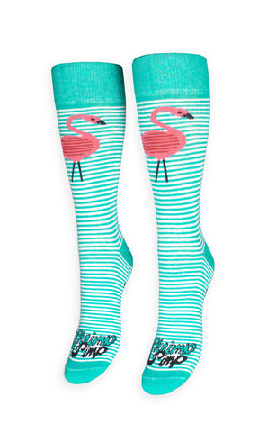 Shrimp Pimp Socks