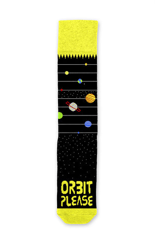 Orbit Please Socks