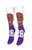 Adrian Peterson Socks