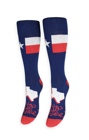 Big Willie (Texas) Socks