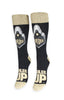 Purdue University Socks