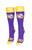 Louisiana State Socks