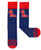 Mississippi University Socks