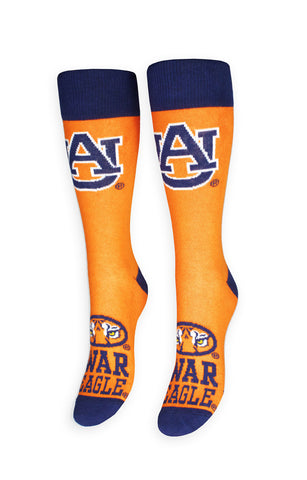 Auburn University Socks