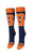 Syracuse University Socks