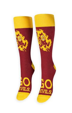 Arizona State Socks