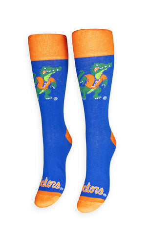 Florida Gators Socks