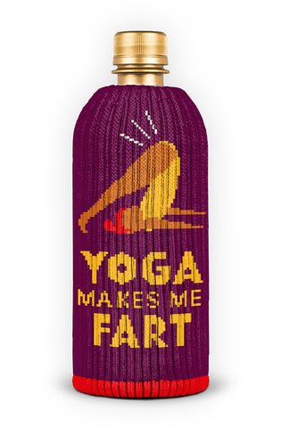 Yoga Makes Me Fart