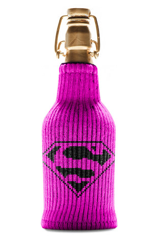 SUPERMAN™ Pink Logo